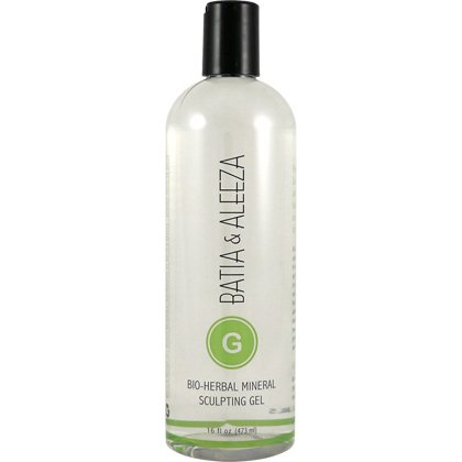 Batia Aleeza Bio Herbal Mineral Sculpting Gel