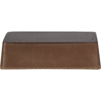 Bobeam Cocoa Rhassoul Clay Shampoo Bar