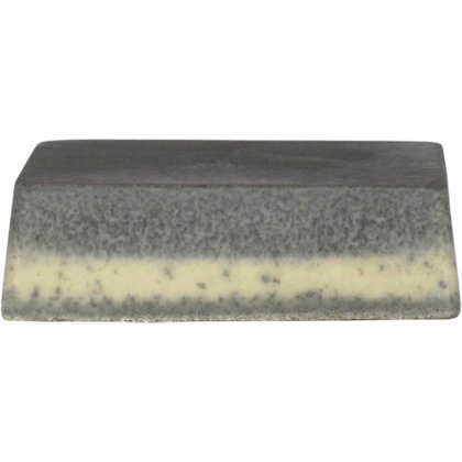 Bobeam Detox Black Vanilla Sandalwood Shampoo Bar