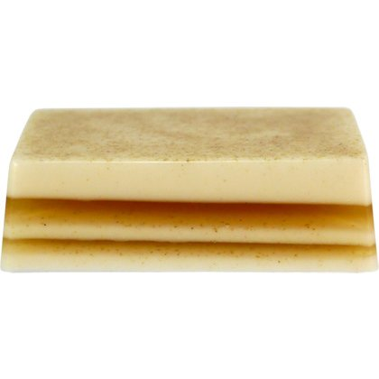 Bobeam Honey Oats Moisturizing Shampoo Bar