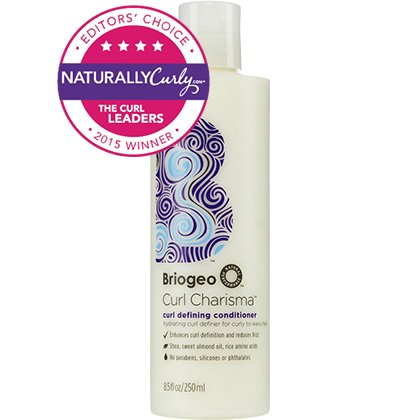 Briogeo Curl Charisma Defining Conditioner