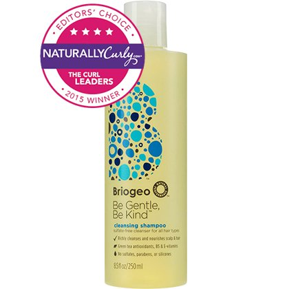Briogeo Gentle Cleansing Shampoo