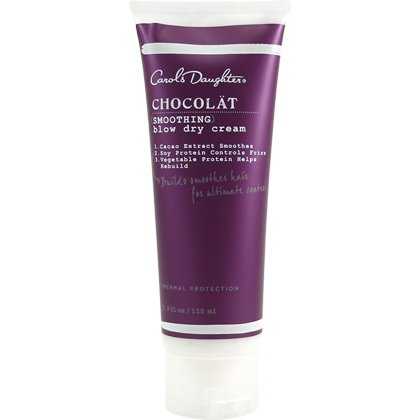 Carols Daughter Chocolat Smoothing Blow Dry Cream