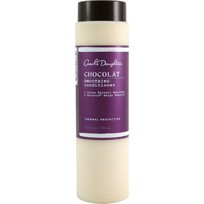 Carols Daughter Chocolat Smoothing Conditioner