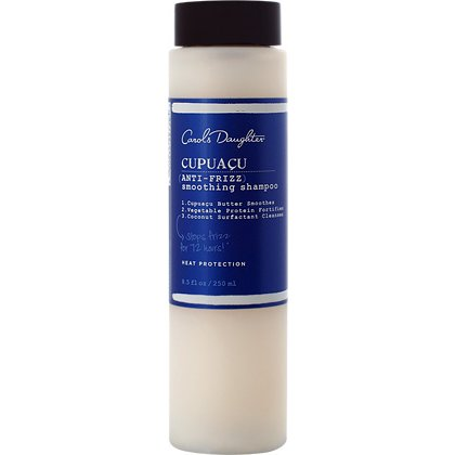 Carols Daughter Cupacu Anti Frizz Shampoo