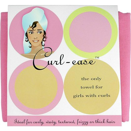 Curl Ease Towel