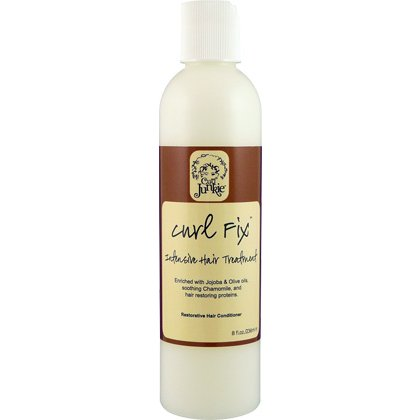 Curl Junkie Curl Fix Intense Hair Treatment