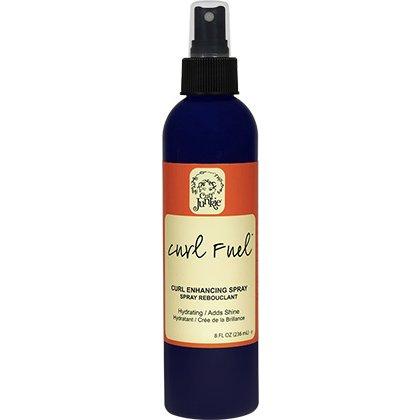 Curl Junkie Curl Fuel Enhancing Spray