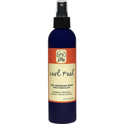 Curl Junkie Curl Fuel Enhancing Spray