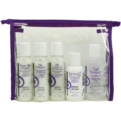 Curly Hair Solutions Tight Curl Start Kit