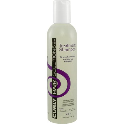 Curly Hair Solutions Treatment Shampoo