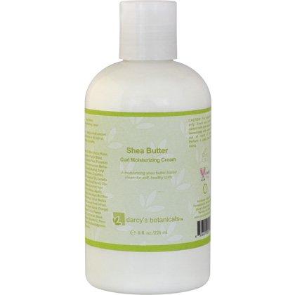 Darcys Botanicals Shea Butter Curl Moisturizing Cream