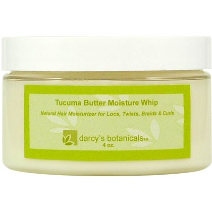 Darcys Botanicals Tucuma Butter Moisture Whip