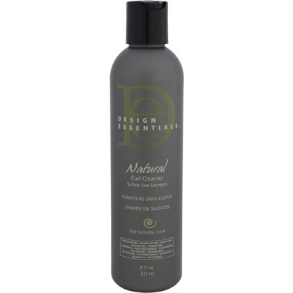 Design Essentials Natural Curl Cleanser
