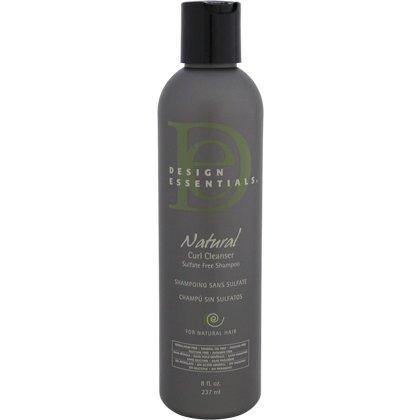 Design Essentials Natural Curl Cleanser