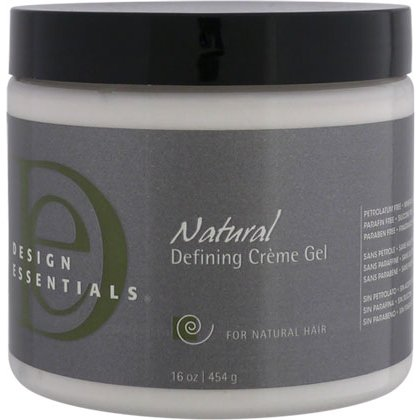 Design Essentials Natural Defining Cream Gel