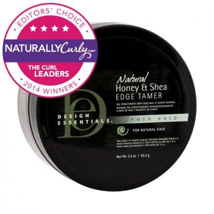 Design Essentials Natural Honey Shea Edge Tamer