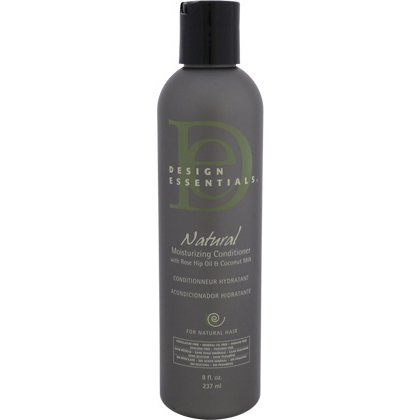 Design Essentials Natural Moisturizing Conditioner