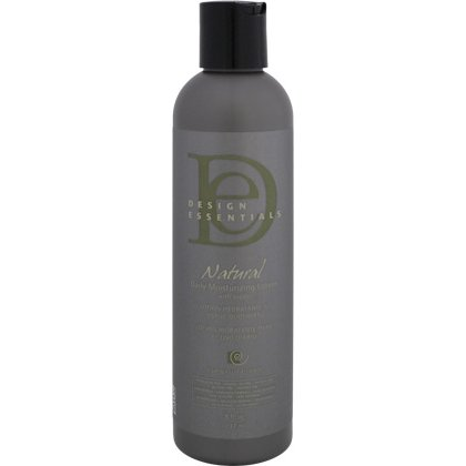 Design Essentials Naturals Daily Moisturizing Lotion