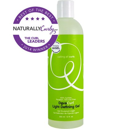 Devacurl Light Defining Gel Formerly Angel