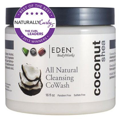 Eden All Natural Cleansing Cowash Reviews