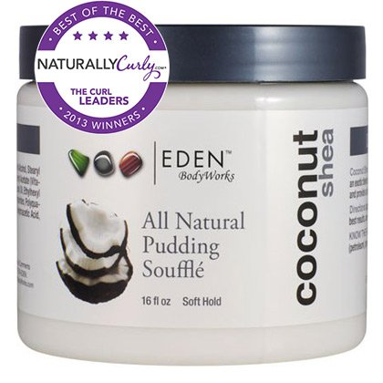 Eden Bodyworks Coconut Shea Pudding Souffle