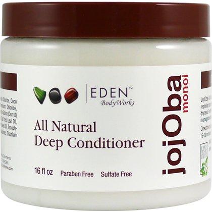 Eden Bodyworks Jojoba Monoi Deep Conditioner