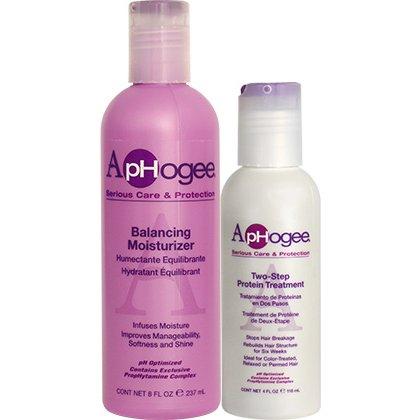 Emergency Hair Repair Kit