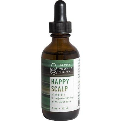 Hpo Happy Scalp