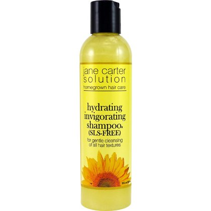 Jane Carter Hydrating Invigorating Shampoo