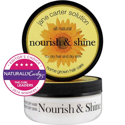 Jane Carter Solution Nourish Shine