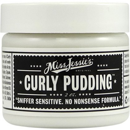 Miss Jessies Curly Pudding Unscented