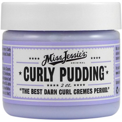 Miss Jessies Curly Pudding