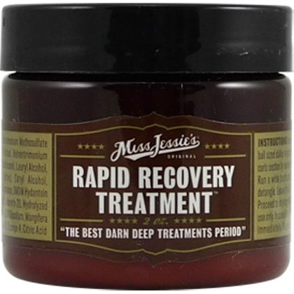 Miss Jessies Rapid Recovery Treatment