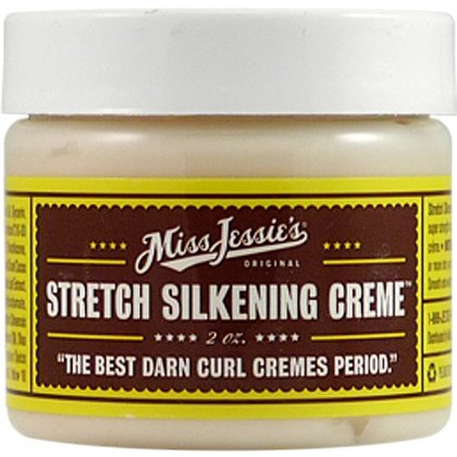 Miss Jessies Stretch Silkening Creme