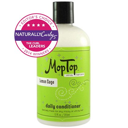 Mop Top Daily Conditioner