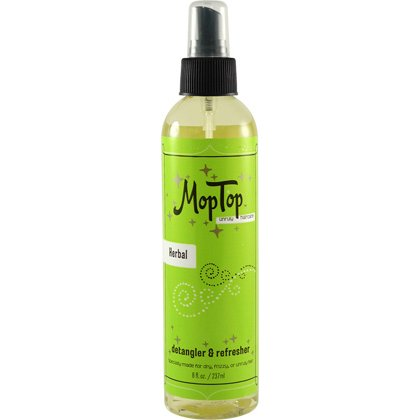 Mop Top Herbal Detangler Refresher
