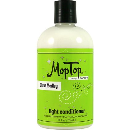 Mop Top Light Conditioner