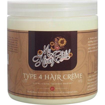 Myhoneychild Type 4 Hair Creme