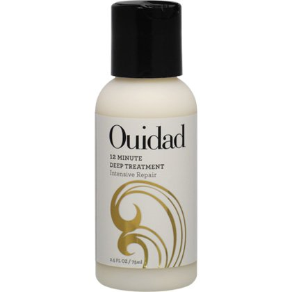Ouidad 12 Minute Deep Treatment Intensive Repair