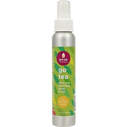 Oyin Handmade Go Tea Grooming Spray