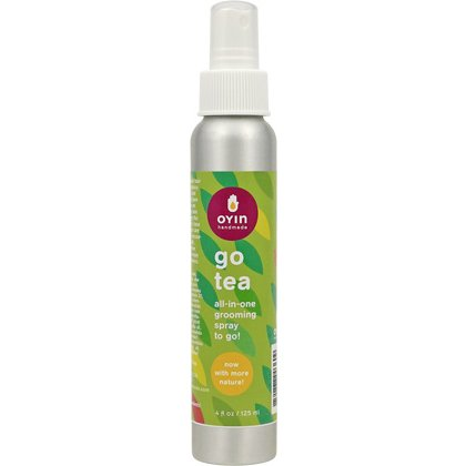 Oyin Handmade Go Tea Grooming Spray