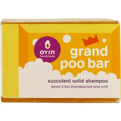Oyin Handmade Grand Poo Bar