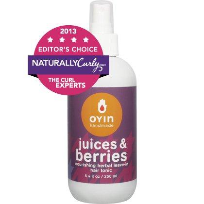 Oyin Handmade Juices Berries