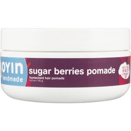 Oyin Handmade Sugar Berries Pomade
