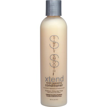 Simply Smooth Keratin Replenishing Conditioner