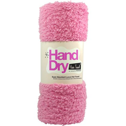 Studio Dry Hair Towel