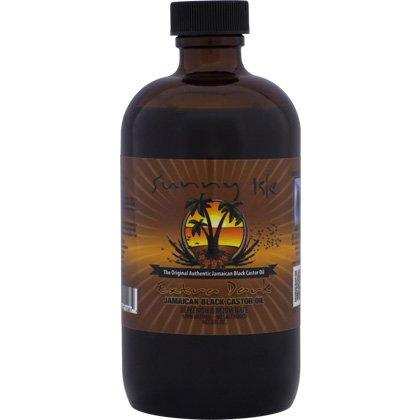 Sunny Isle Jamaican Black Castor Oil Extra Dark 8oz