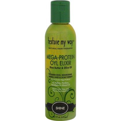 Texture My Way Mega Protein Oyl Elixir