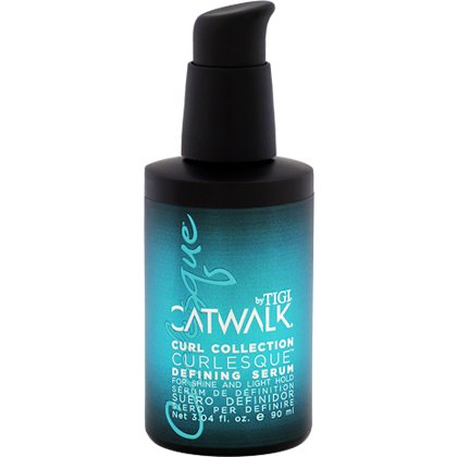 Tigi Catawalk Curlesque Defining Serum